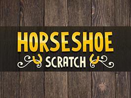 Horseshoe Scratchcard image