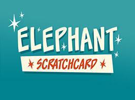 ElephantScratchcard image