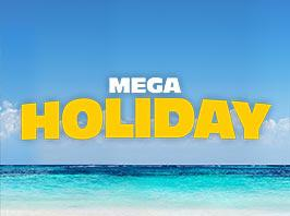 Mega Holiday image