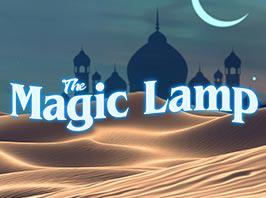 Magic Lamp image