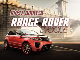 RangeRoverEvoque image