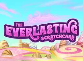 Everlasting Scratchcard image