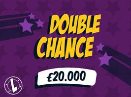 Double Chance L image