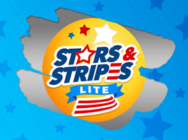 Stars And Stripes Lite image