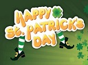 Happy St Patricks Day image