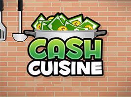 Cash Cuisine image