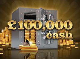 Hundred k Cash image