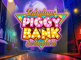 Fabulous Piggy Bank  image