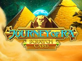 Journey of Ra image