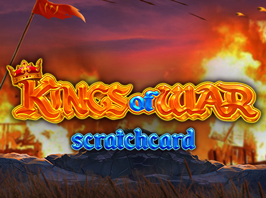 Kings of War image