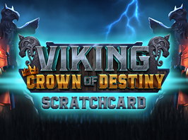 Viking Crown of Destiny image