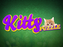 Kitty Puzzle image