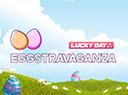 Lucky Day Eggstravaganza image