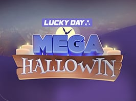 Lucky Day Hallowin image