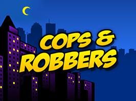 Cops And Robbers image