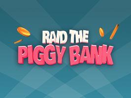 Raid The Piggy Bank image