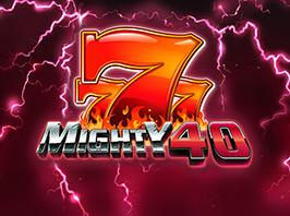 Mighty40 image