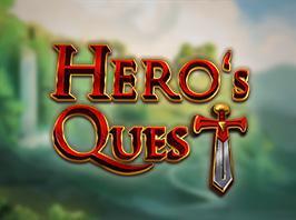 Hero Quest image