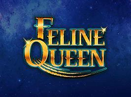 Feline Queen image